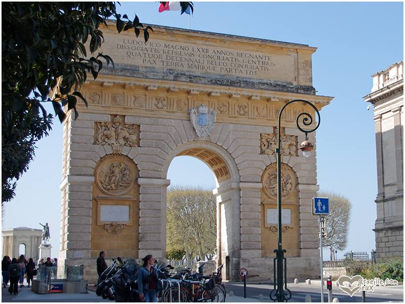 arc triomphe1 new
