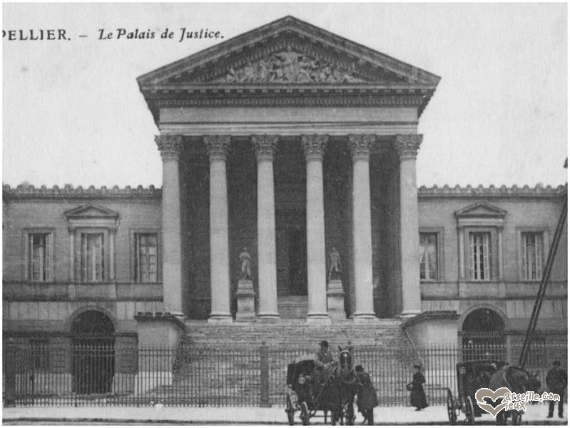 palais justice old