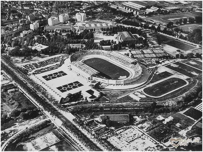 stade old